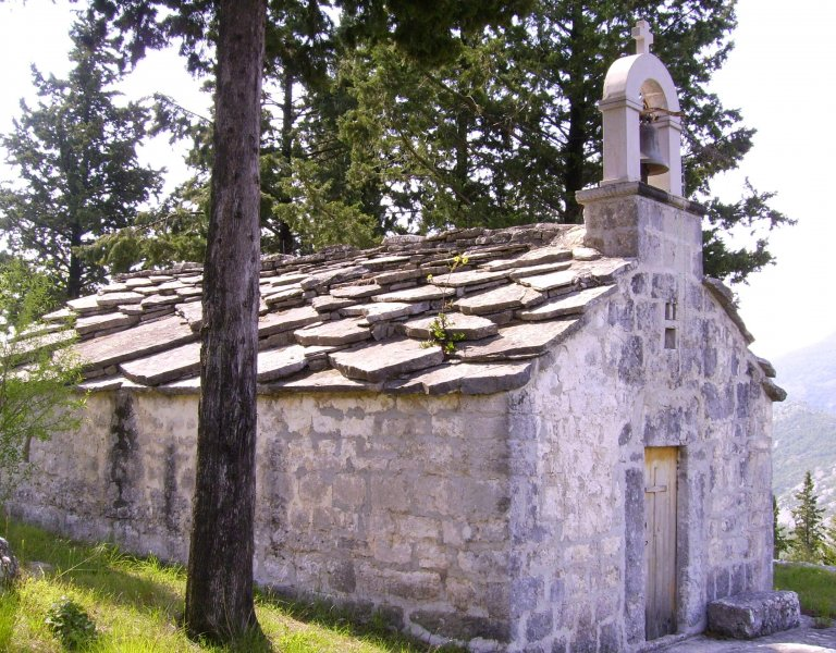 Crkva sv. Dmitra