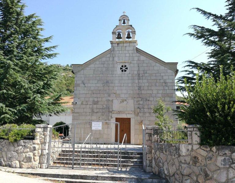Župna crkva Rođenja BDM