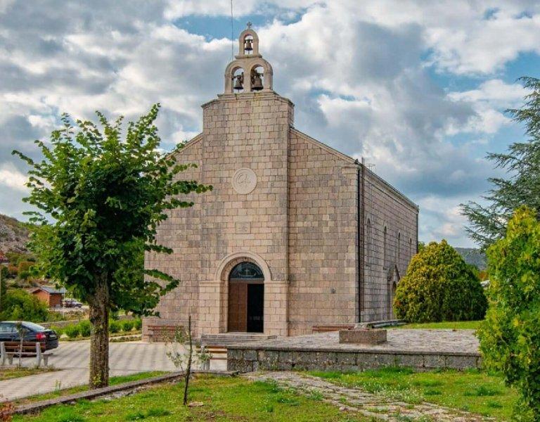 Župna crkva Uznesenja BDM